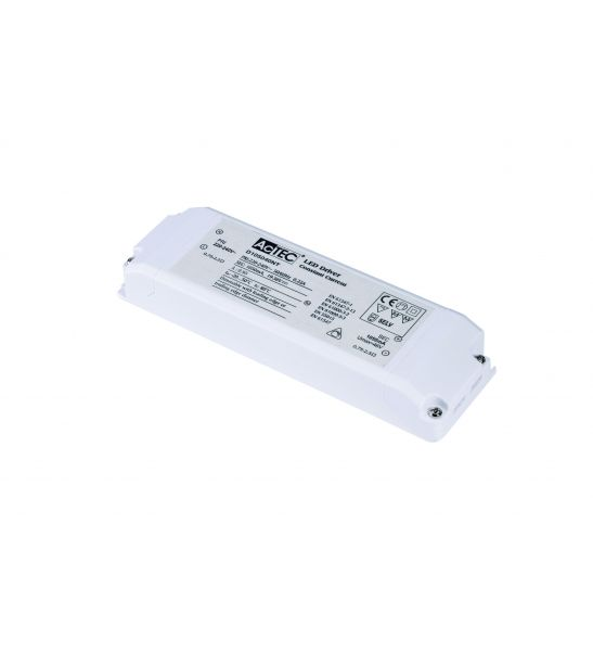 ALIMENTATION LED 40W 1050mA variable