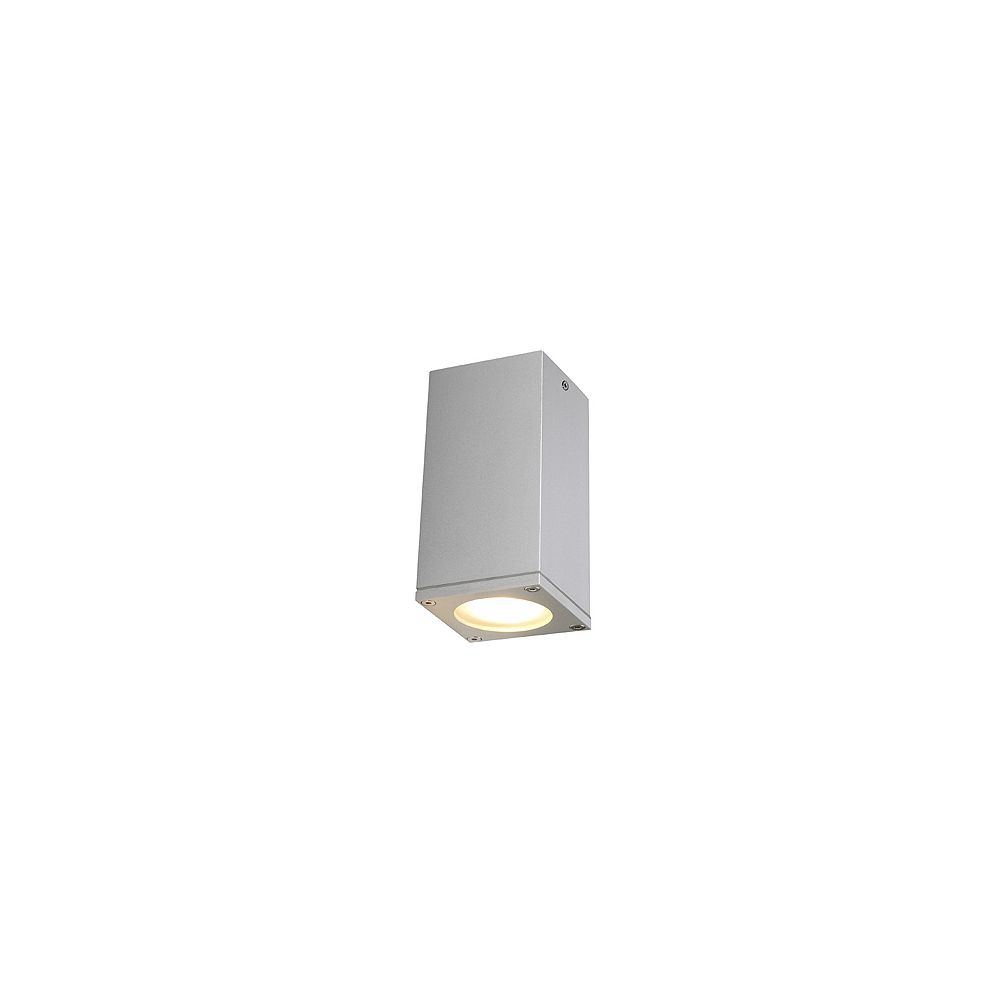 W Plafonnier 35 Anthracite Out Alu Led SlvLe En Inoxydable Theo PnXN0wk8OZ