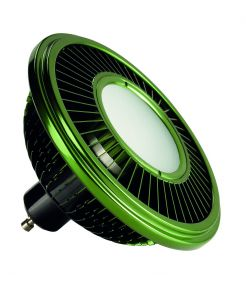 LED ES111 vert 17,5W 140° 2700K variable