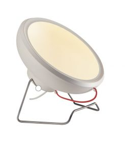 Lampes I-RING FLOOR rond blanc SMD LED 157W 3000K