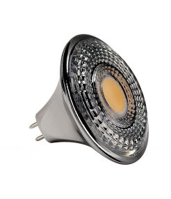 DESIGN MR16 COB LED, 3000K, 120°