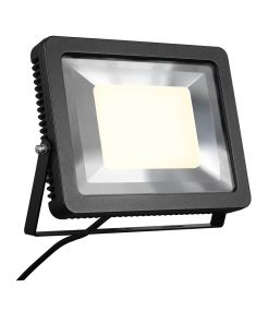 ARDO projecteur ext., noir, 55W, LED 3000K
