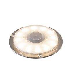module LED pour BIG PLOT, inox 316L, LED 5,5W 3000K