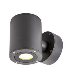 SITRA Up/Down WL, applique anthracite, LED 17W 3000K, IP44