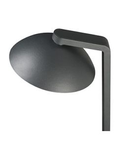 MALU borne, anthracite, LED 9,2W 3000K, IP55