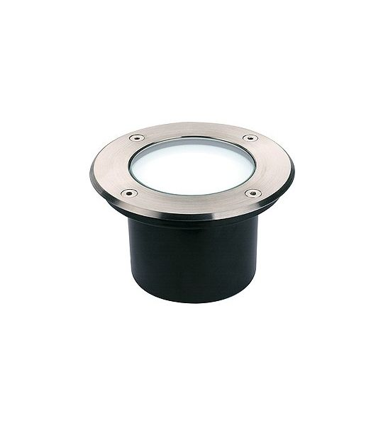 Dasar 115 led, rond, 44 led blanches