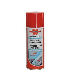 SPRAY NETTOYANT INOX WURTH 400ML