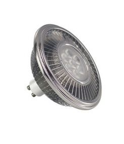 LED ES111, CREE XB-D LED, 17W, 30°, 2700K, variable