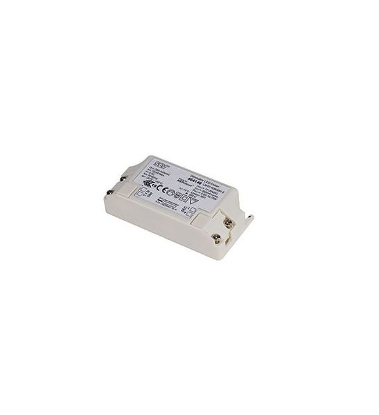 ALIMENTATION LED 10W 350mA, serre-câble inclus, variable