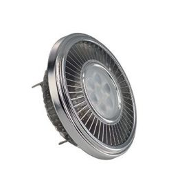 LED AR111, CREE XT-E LED, 19W, 30°, 4000K, IRC90, variable